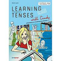 Learning Tenses with Cindy Cover